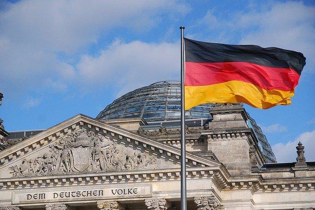 ドイツ国旗(多和田葉子)