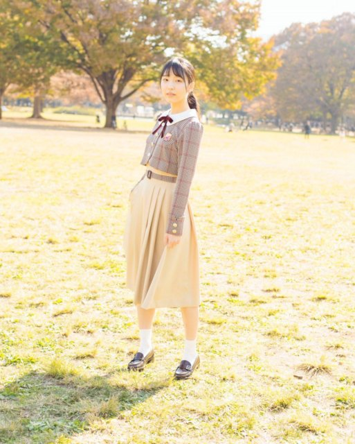 早川聖来の写真3