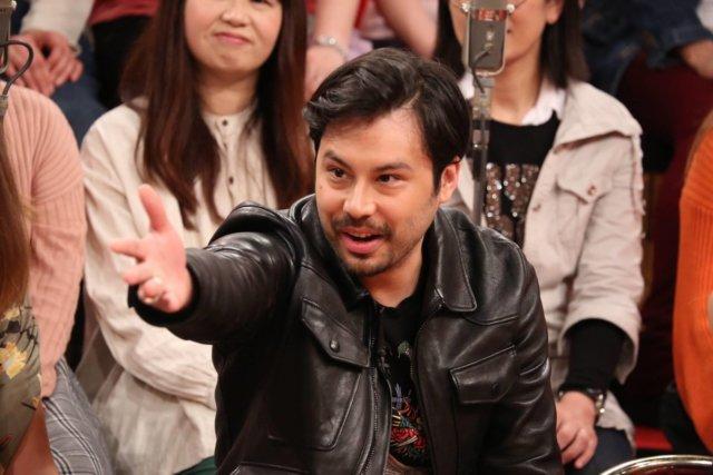 森勉(ベン・モリ)