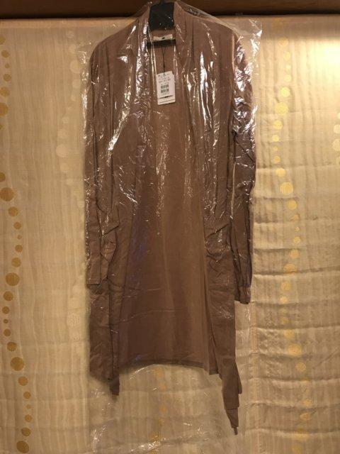 mirepoixの羽織物