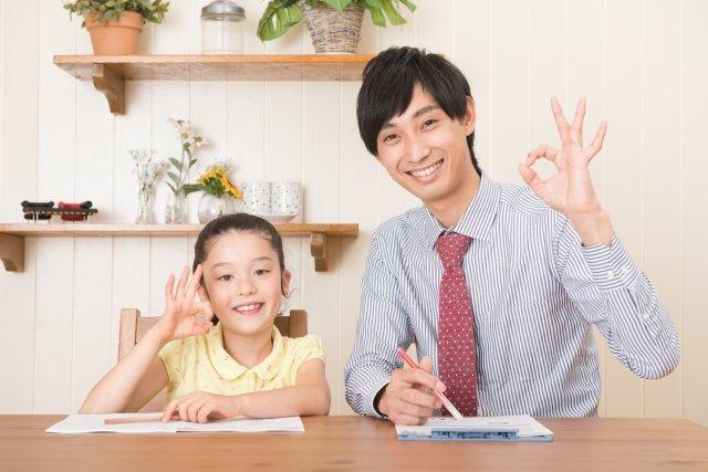 先生や塾と子供との相性
