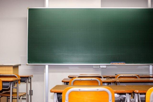 自習室、塾の教室
