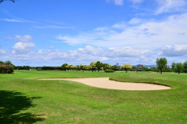 北川梨央の特技はゴルフ