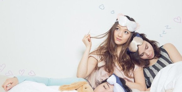 Chiyono Anne チヨノアン(アイマスク)