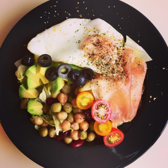 リーンゲインズダイエットの食事内容