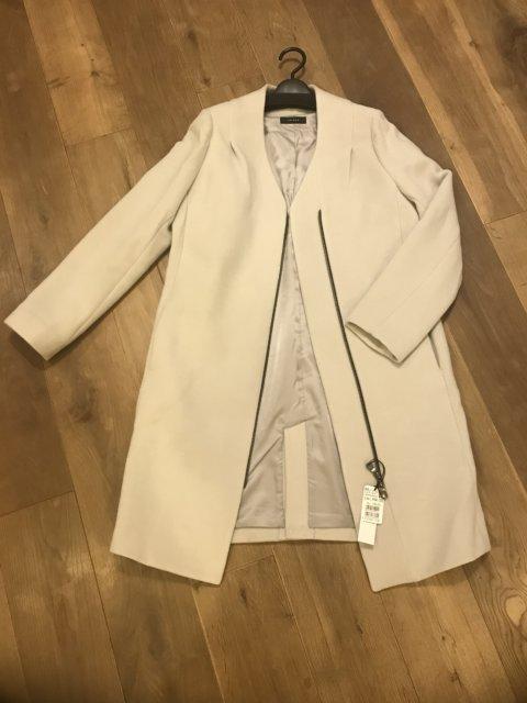 ラシュッドのコート(2020年福袋)